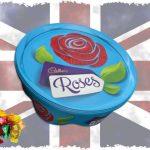 Cadbury Roses, Quality Street, Cadbury Heroes