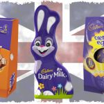 Cadbury Easter Eggs and more